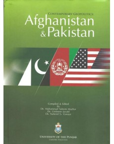 Afghanistan & Pakistan : Contemporary Geopolitics