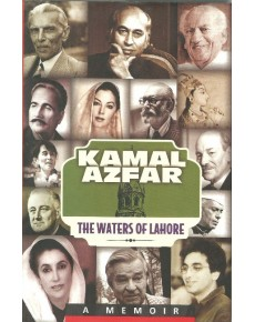 The Waters of Lahore: A Memoir