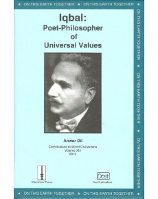 Iqbal : Poet-Philosopher of Universal Values